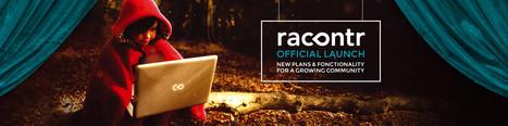 Racontr interactive storytelling platform emerges from betaVizWorld.com #SWSX2015 #FrenchTeh | Big Media (En & Fr) | Scoop.it