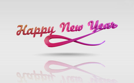 happy new year 2015 background | High Definition Wallpapers (HD Wallpapers 1080p) | Scoop.it