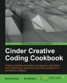Cinder Creative Coding Cookbook - Free eBook Share | IT Books Free Share | Scoop.it