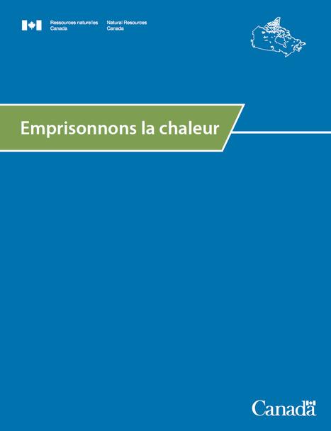 (FR) (PDF) - Glossaire de l'habitation ÉnerGuide | Ressources naturelles Canada | Glossarissimo! | Scoop.it