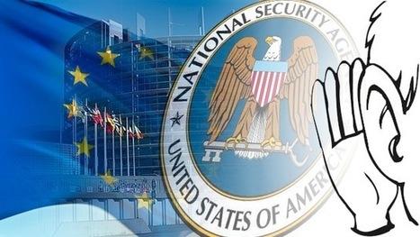 Rusia: El espionaje a funcionarios de la UE pone al descubierto la doble moral de EE.UU. | Edward Snowden | Scoop.it