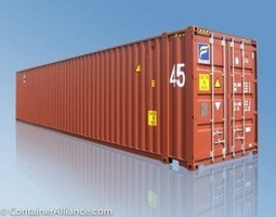 Used Shipping Containers for Sale: Financial Factors to Consider | Container Alliance | Smart Spending | Scoop.it