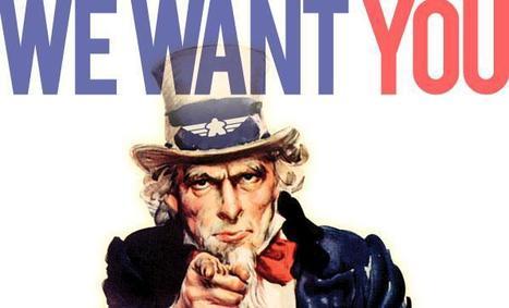 Recrutement de télétravailleurs urgent | Télétravail : Demande devis | Scoop.it