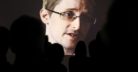 A Government Error Just Revealed Snowden Was the Target in the Lavabit Case | Internet and Cybercrime | Scoop.it