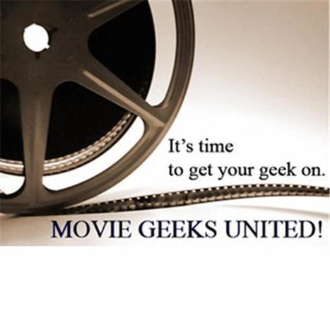 Movie Geeks United Online Radio by MOVIE GEEKS UNITED   university of NIGERIA NSUKKA   Scoop.it