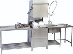 Countless Benefits Of Commercial Restaurant Dishwashers   Lease To Own Dish Washer   Scoop.it