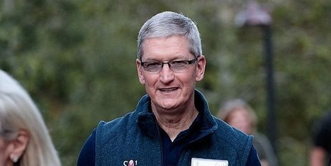 Apple is about to take a huge risk with its new iPhone Strategy   Technology in Business Today   Scoop.it