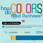 How do colors affect purchases? | CRAW | Scoop.it