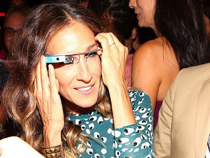 Google Wants Everyone To Stop Hating On Glass | TechCrunch | Test | Scoop.it