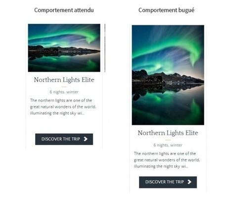 Images responsive, flexbox et souci de ratio d'affichage - Alsacreations | Web-design et nouvelles technos | Scoop.it