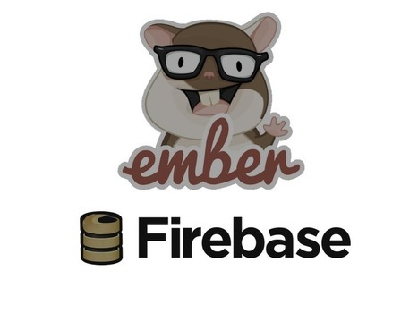 How to build a realtime chatting app with Firebase and EmberJS from Scratch | Web Development | Scoop.it