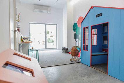 cups and Kids, sitio detrás del Caixa Forum para quedar y que venan los peques | Ideas Peques | Scoop.it