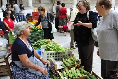 Les villes des Marches italiennes: Ascoli Piceno, la gourmande - LeMonde.fr | Le Marche another Italy | Scoop.it