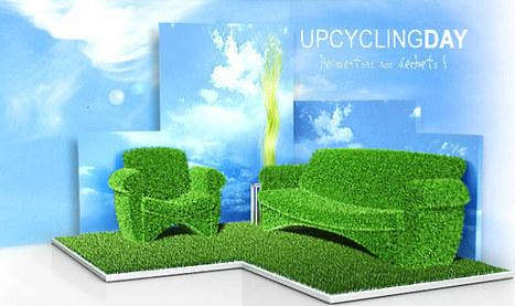 Journée sur l'Economie Circulaire - UpCycling |Ville d'Herblay : Site officiel | Circular Economy - Economie circulaire - ecologie industrielle | Scoop.it
