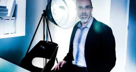 Astro Teller : «Pour innover, il ne faut pas avoir peur d'échouer»   Veille Biz Dev   Scoop.it