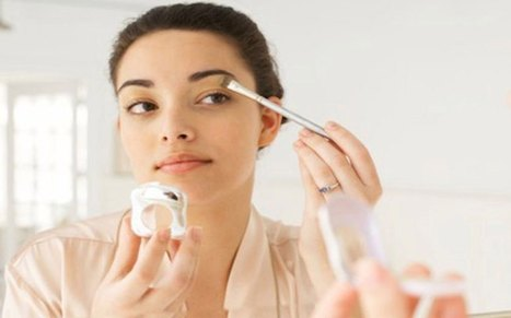 Consumer Reports: Don't Trust 'Natural' Personal-Care Products - CBS Local | I Love Makeup | Scoop.it