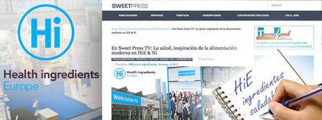 La primera crónica informativa sobre Hi Europe 2014 | Sweet Press, S.L | Scoop.it
