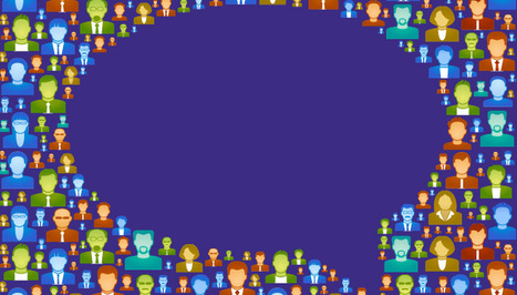 Social media strategies for great advisor-client relationships   @Openeyes   Scoop.it