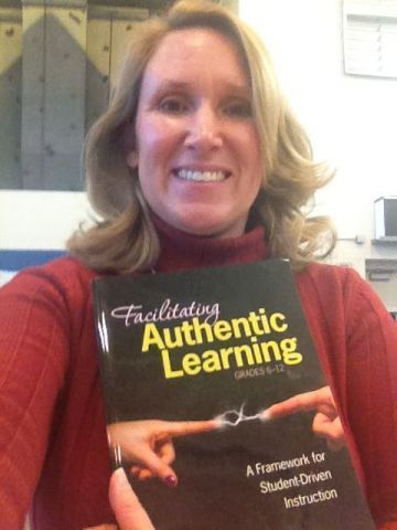 Facilitating Authentic Learning, written by my friend in USA @CriticalSkills1 (Laura Thomas) | Praktijktools Werkconcept Critical Skills | Scoop.it