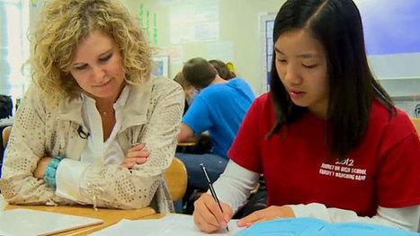 Videos, Common Core Resources And Lesson Plans For Teachers: Teaching Channel | Common Core AUSD | Scoop.it