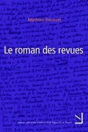 Mathieu Bénézet, le feuilleton | Poezibao | Scoop.it