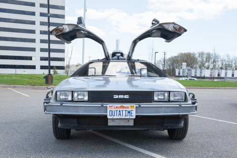 Why Today's Automobile Industry Looks A Lot Like IBM in 1985 | my universe | Scoop.it