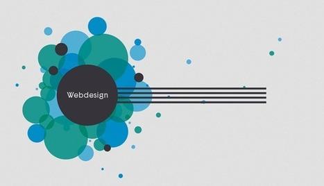 The ART Of Web Design | Web Design & Development | Scoop.it