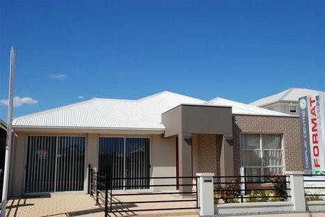 Hudson 4 (202) – Home Designs Adelaide | Format Homes | Format Homes - New Home Builder | Scoop.it