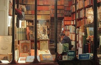 GfK Reports French Book Market Down, eBook Sales Up 60% in 2014 | Ink, Bits, & Pixels | Edición en digital | Scoop.it