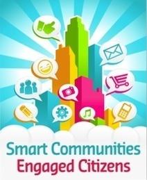 La creatività sociale delle reti per fare Smart Community | Il mondo che vorrei | Scoop.it