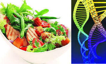 A diet chart dictated by your genes - Financial Express | Customizing One's Diet to Their Genetic Signature | Scoop.it
