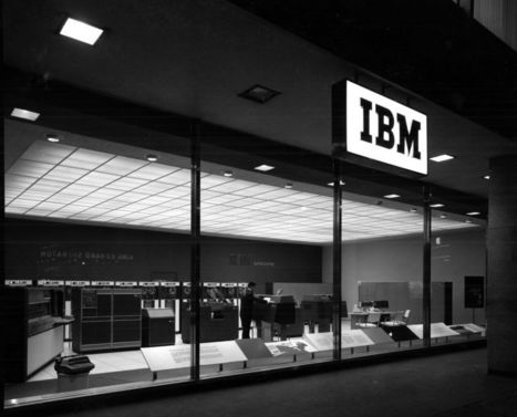 Searching for Eureka: IBM's path back to greatness, and how it could change the world | Ohe! Des News qui résonnent sur le tam-tam du web.... | Scoop.it