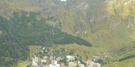 Deux jours pour la montagne   Montagne - Culture et Société   Scoop.it