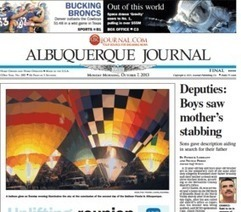 Reading a vital skill for disabled - ABQ Journal | Family Literacy | Scoop.it