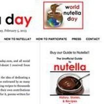 L'affaire World Nutella Day, une erreur web 2.0 exemplaire   Nouveaux business Models, nouveaux entrants (Transformation Numérique)   Scoop.it