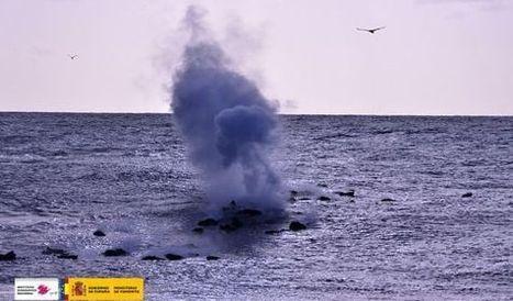 El Hierro registra un seísmo de magnitud 5,1 en la escala Richter | Noticias CTM (tercera evaluación) | Scoop.it