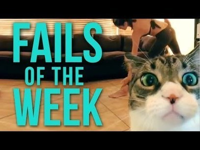 Best Fails of the Week 2 March 2014 | Marketing | Scoop.it