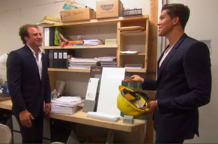 Million Dollar Listing New York S2E9: The Waiting List Game - Curbed Hamptons | Wealthy Fish | Scoop.it