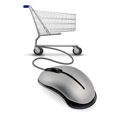 Web-to-Store : un décalage entre consommateurs et commerçants   E-transformation de la Grande Distribution   Scoop.it