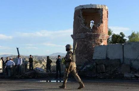 Afghanistan: neuf employés locaux d'une ONG tchèque tués | ONG et solidarité internationale | Scoop.it