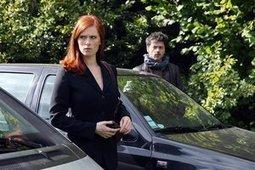 Ces séries françaises qui cartonnent à l'étranger - Europe1 | Séries TV françaises | Scoop.it