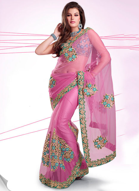 Why Women Are Buying Sarees From Online Sites? | Online shopping | Scoop.it