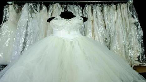 Wedding gowns at auction after federal drug bust :: WRAL.com - WRAL.com | Weddings | Scoop.it