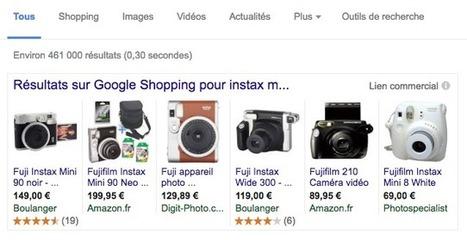 [Infographie] 10 cas d'utilisation des customs labels Google Shopping – by Lengow : Capitaine Commerce 3.6 | Stratégies et tendances de l'E-marketing | Scoop.it