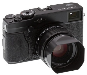 Q&A with Fujifilm: The insiders' view on the development of Fuji's X-series ... - imaging resource | Fujifilm X-E1 | Scoop.it