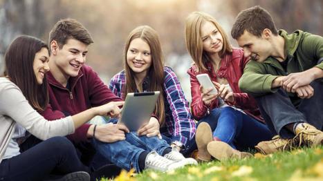 Ocho expresiones comunes que las nuevas generaciones ya no entienden. Noticias de Alma, Corazón, Vida | Las TIC en el aula de ELE | Scoop.it