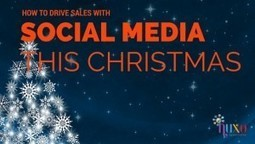 How To Drive Sales With Social Media This Christmas http://huxo.co.uk/how-to-drive-sales-with-social-media-this-christmas/ #SocialMedia #Marketing | Social Media Marketing | Scoop.it