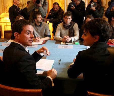 Valls relance le débat sur le port du voile à l'université | Veille sur le voile | Scoop.it