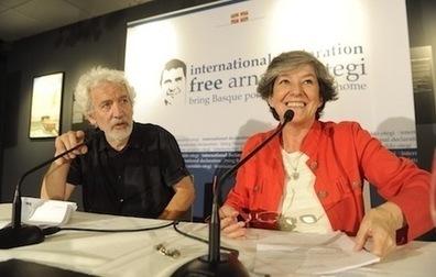 "La diaspora basque rejoint la campagne ""Free Otegi, Free Them All"" - mediabask | BABinfo Pays Basque | Scoop.it"