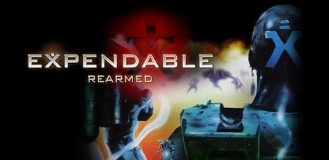 Download Expendable Rearmed Apk v 1.1.0 : Android Center | .APK | Android APK Download | Scoop.it